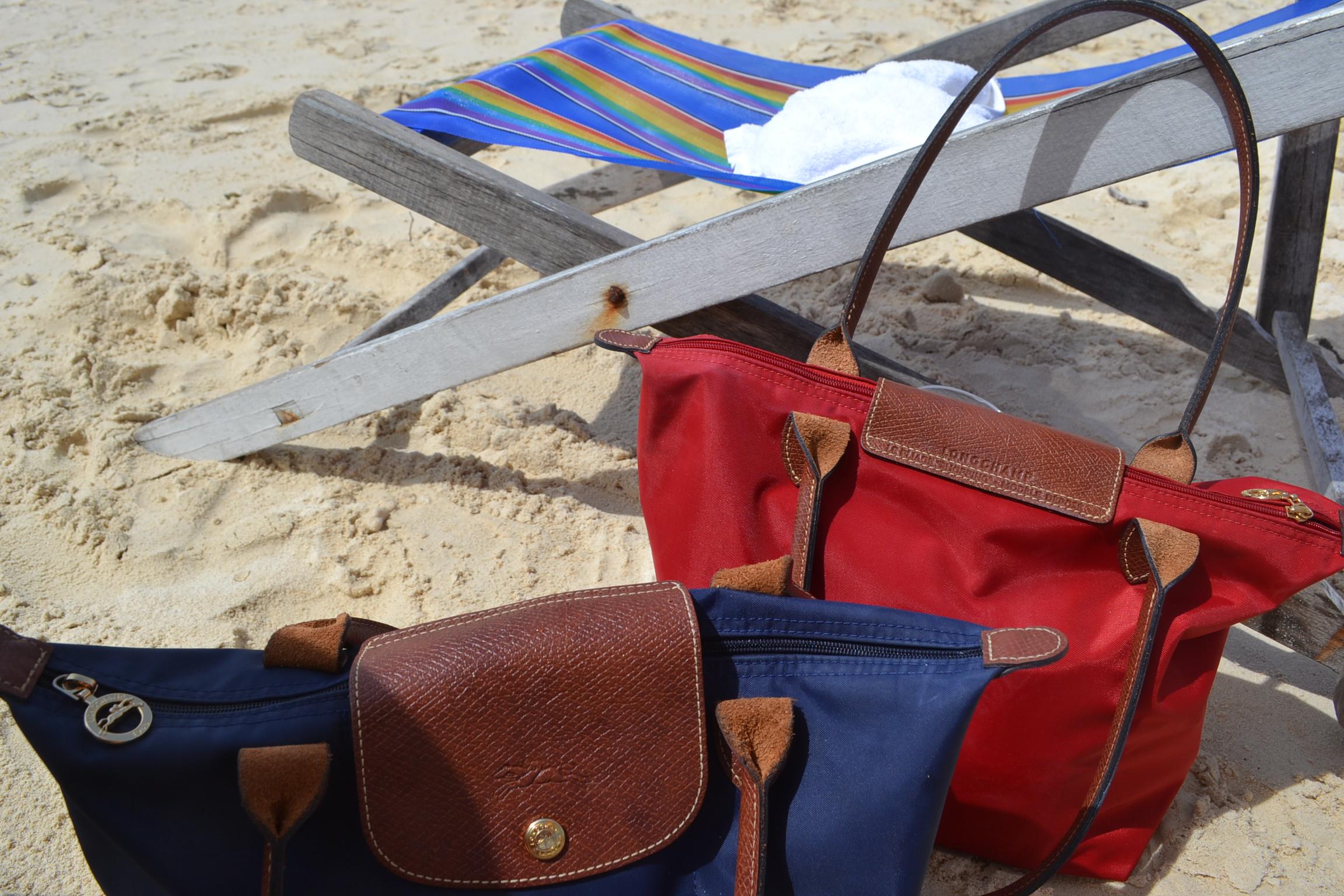 Longchamp Bag Latest Design Sale Outlet Le Pliage Neo Small Handbag 1512578545 Red Bags My