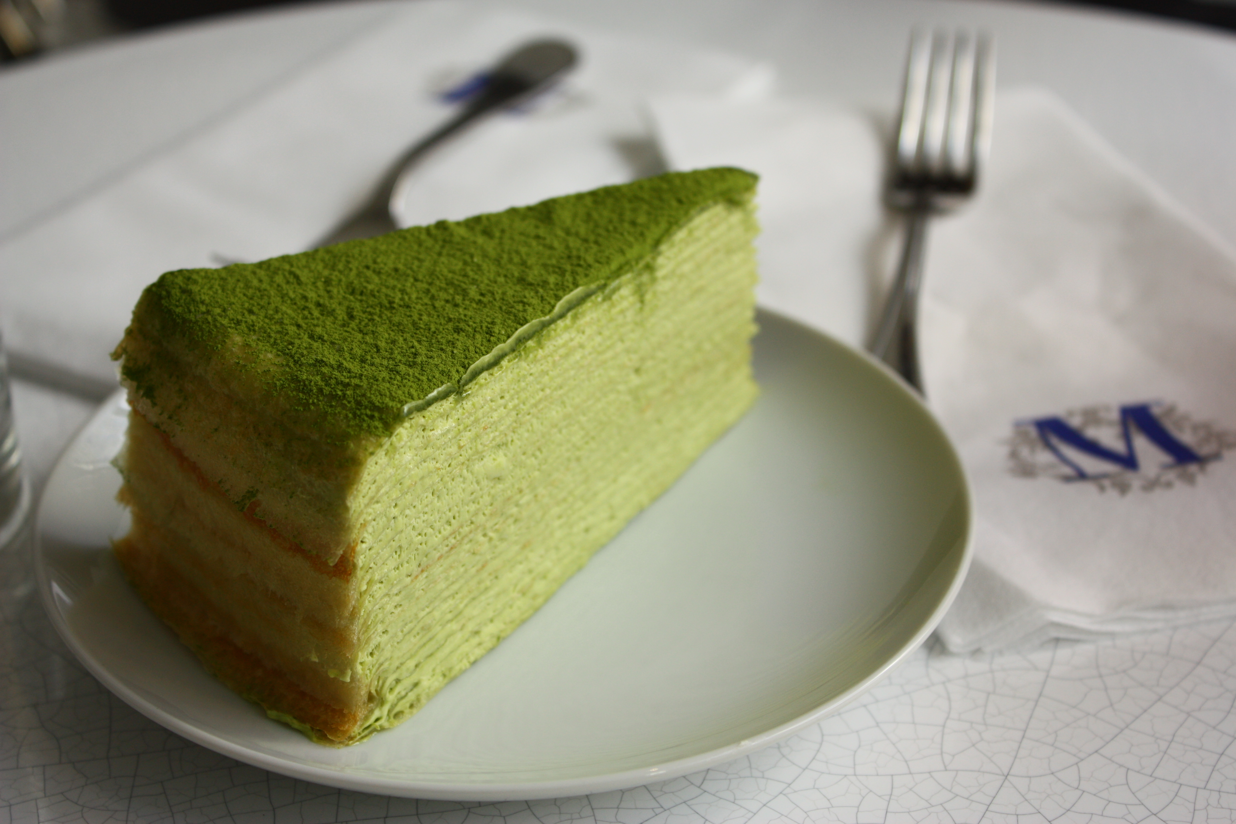 How To Store Crepe Cake